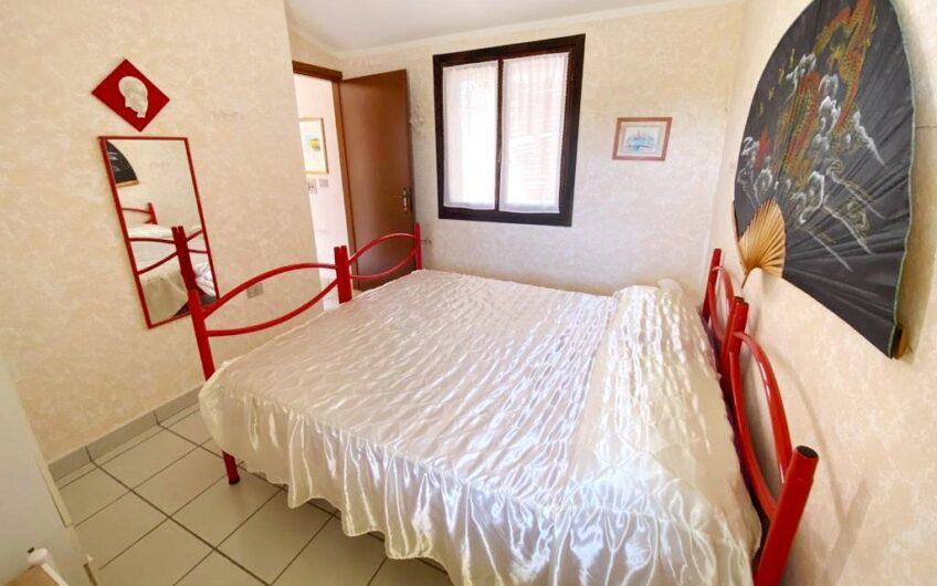 Torre dei Corsari- Via delle Mimose -Appartamento panoramico